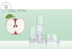 Modul 9 - Cell Vital Therapie