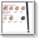 Automatic Lip Liner Rust Red