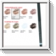 Automatic Lip Liner Copper
